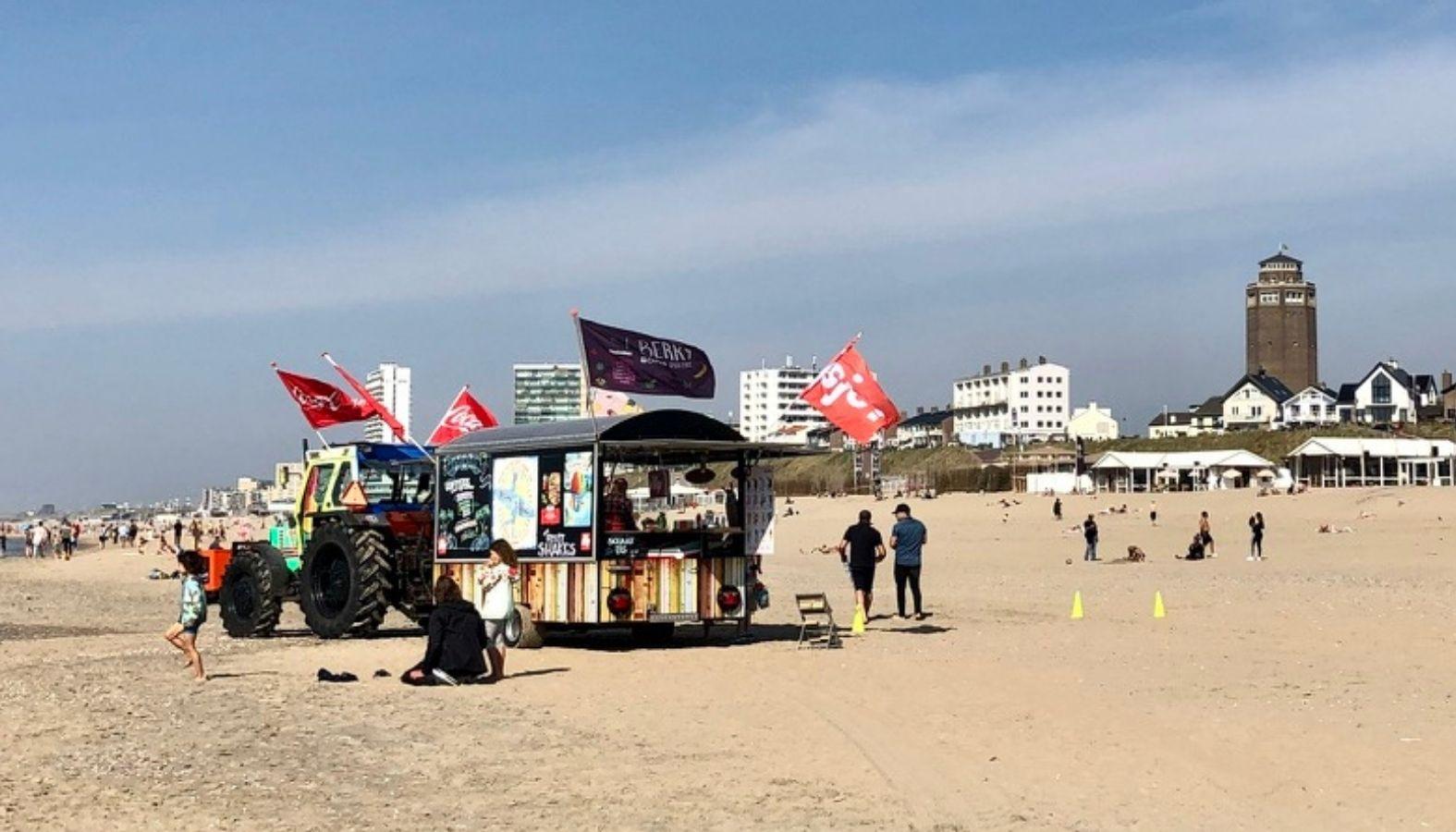 strand_zandvoort